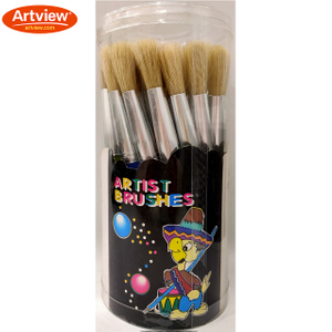 Supermarket Brushes Set